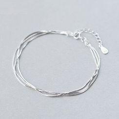 A'ROCH - Layered Bracelet