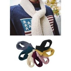 JOGUNSHOP - Knit Scarf