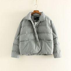 三木社 - 夹棉夹克