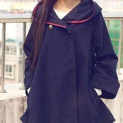 Tangi - Hood Coat