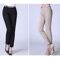 Caroe - Straight Dress Pants