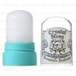 Deonatulle - Crystal Stone Strong EX Deodorant
