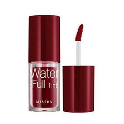 Missha - Water-full Tint (Cherry Coke)