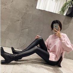 Whitney's Shop - Skinny Pants
