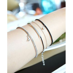 Miss21 Korea - Set of 3: Bracelet