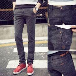 Denimic - Slim Fit Pants