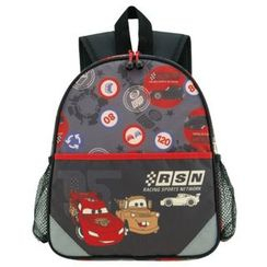 Skater - Cars Lunch Back Pack for Kids