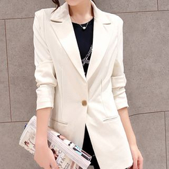 MyShow - Single Button Blazer