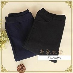 Fairyland - Fleece-Lined Leggings