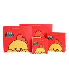 Homey House - Cartoon Lunar New Year Gift Bag