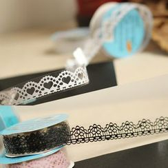 Paper House - Lace Masking Tape