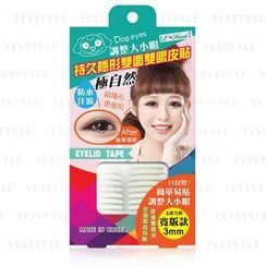 E‧Heart - Double Eyelid Tape (3mm)