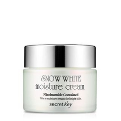 Secret Key - Snow White Moisture Cream 50g
