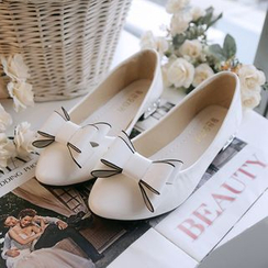 Simply Walk - Bow Flats