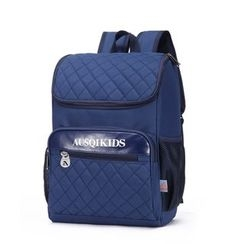 Ausqi - Kids Argyle Backpack