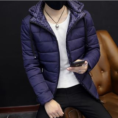 Izme - Padded Jacket