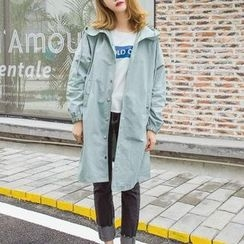 Jolly Club - Hooded Parka