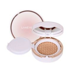 Laneige 蘭芝 - BB Cushion Anti-Aging SPF50+ PA+++ With Refill (#21C Cool Beige)