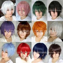 Wigstar - La Parure Heiwajima Shizuo Cosplay Wig