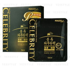 Mask house - Celebrity Bee-Tox Smoothing Gel Mask