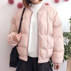 YUKISHU - Padded Jacket