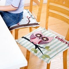Home Simply - Printed Chair Cover
