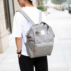 BagBuzz - Canvas Backpack