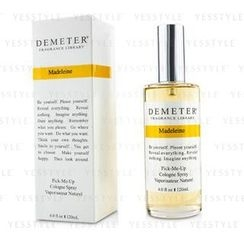 Demeter Fragrance Library - Madeleine Cologne Spray