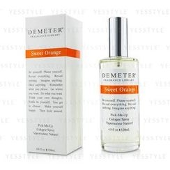 Demeter Fragrance Library - Sweet Orange Cologne Spray