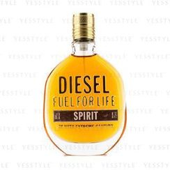 Diesel - Fuel For Life Spirit Eau De Toilette Spray