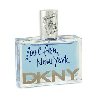 DKNY - Love from New York Eau De Toilette Spray