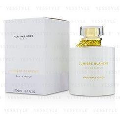 Gres - Lumiere Blanche Eau De Parfum Spray