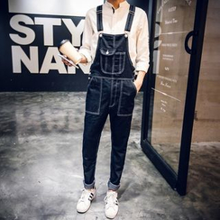 Blueforce - Denim Dungaree