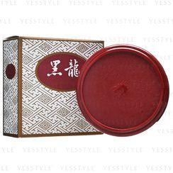 Kokuryudo 黑龍堂 - 金線藥用高保濕面霜 (紅)