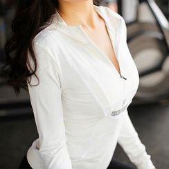 MANANA - 瑜伽上衣