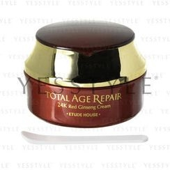 Etude House - Total Age Repair 24K Red Ginseng Cream