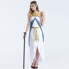 Cosgirl - Egyptian Party Costume