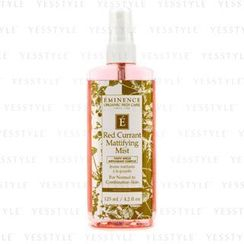 Eminence - Red Currant Mattifying Mist (Normal to Combination Skin)