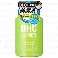 DHC - Refreshing Face Lotion (For Men)