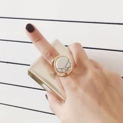 Ticoo - Marble Ring