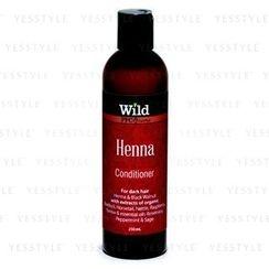 Wild - Henna Hair Conditioner