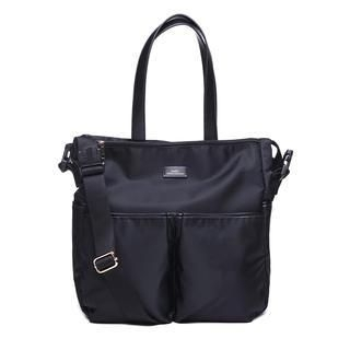 MBaoBao - Leather-Trim Nylon Tote