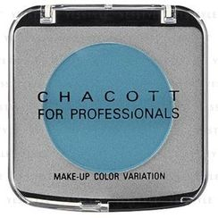 Chacott - Color Makeup Makeup Color Variation Eyeshadow (#666 Peacock Blue)