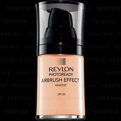 Revlon 露华浓 - Photoready Airbrush Effect Makeup SPF 20 (#004 Nude)