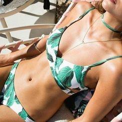 Roseate - Printed Bikini