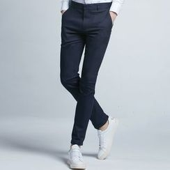 HEIZE - Skinny Dress Pants