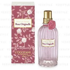 L'Occitane - Rose Originelle Eau de Toilette