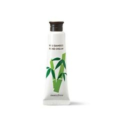 Innisfree - Jeju Perfumed Hand Cream (Mini Bamboo) 30ml