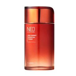 The Face Shop - Neo Classic Homme Red Energy Essential Toner 140ml