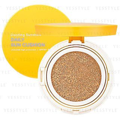 Holika Holika - Dazzling Sunshine Daily Sun Cushion SPF 50+ PA+++